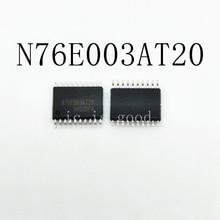 76E003 TSSOP20 N76E003AT20 new and original