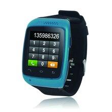 สมาร์ทบลูทูธนาฬิกาs12สมาร์ทสวมใส่ตัดข้อมือนาฬิกาซิงค์โทรสำหรับiphone android htc nokiaโทรศัพท์ใหม่2015หรูหรา