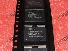 S29GL512N11FFA02 GL512N11FFA02 100% Neue und original