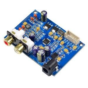 Image 5 - Плата декодера AIYIMA ES9028Q2M ES9028 I2S, входная Плата декодера DAC DC 9 12 В, обновленная плата ES9018 для усилителя DIY