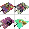 Mairuige Hot Animation Product Pc Computer Gaming Mousepad JoJos Bizarre Adventure Pattern Printed  Mouse Pad for Jojo Fans
