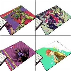 Image 1 - Mairuige חמה אנימציה מוצר מחשב מחשב משחקי שטיחי עכבר JoJo של ביזארי הרפתקאות דפוס מודפס עכבר Pad עבור Jojo אוהדים