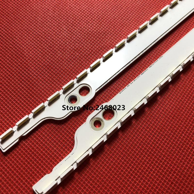 LED Backlight strip 56 lamp For Sam sung 40 TV UA40ES6100J UE40ES5500K 2012SVS40 7032NNB RIGHT LEFT56