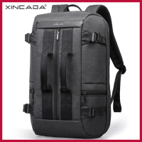 XINCADA Carry On Backpack Duffle Bag Weekend Travel Bag Travel Backpack Laptop Backpack Tote Bags for Men high capacity School