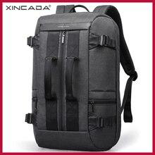 XINCADA Carry On Backpack Duffle Bag Weekend Travel
