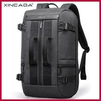XINCADA Carry On Backpack Duffle Bag Weekend Travel Bag Travel Backpack Laptop Backpack Tote Bags for Men high capacity School
