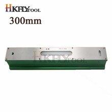 Niwelator pomiarowy High Precisio 0.02 / 0.05mm poziom Graduation Bar dokładność skalowane fiolki bąbelkowe pozioma poprzeczka