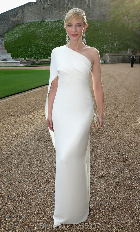 Popular Plain Gowns-Buy Cheap Plain Gowns lots from China Plain ...