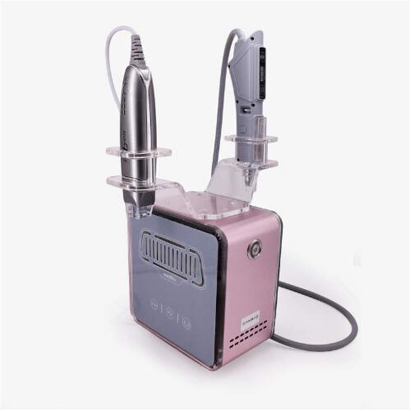 Hello Face New Generation Of Micro-particles Non-invasive Water Light Deep Hydrating Whitening Eye Care Beauty Instrument