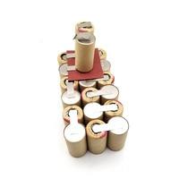 3000 Mah Voor Ferm 24V Ni Mh Batterij Cd TCDB-2400 DCDB-2400 CDA6008 CDA6010 D-0407-21 FDC-2400IB CDA1032 KCDB-2400 CDA1048
