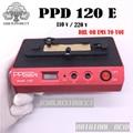 DHL к PPD 120E снос сварочная платформа низкая температура снос A8 A9 чип ЦП NAND BGA паяльная платформа для iPhone 7 6s