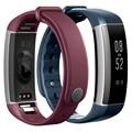 Nova Zeblaze Zeband Plus BT4.0 IP67 Inteligente Pulseira Inteligente Pulseira Heart Rate Monitor de Rastreador De Fitness Band para IOS Android Phone