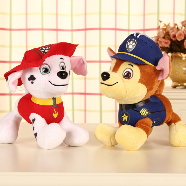 Car Patrol Puppy Canine Patrol Dog Toys