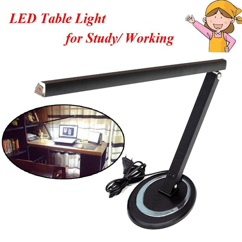1pc Modern LED Table Light CE Professional LED Lamp Office Desk Lamp
