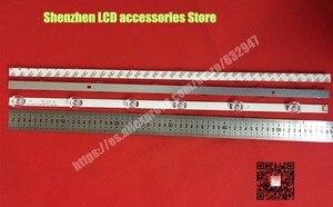 Image 5 - 3piece/lot  FOR 32 inch use  LG LC320DUE (FG) LC320DXE (FG) HC320DXN VA   2piece  A + 1piece B  59CM  100%new