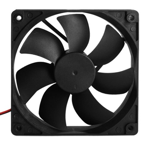 Computer PC Case 4 Pin Cool Cooler Cooling Fan 120mm new 3u ultra short computer case 380mm large panel big power supply ultra short 3u computer case server computer case