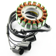 Motorcycle stator generator coil for Kawasaki KVF750 Brute Force 750 4x4i Magneto Ignition magnetic