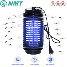 Bug Zapper LED Mosquito Insect Killer Lamp Electric Pest Moth Fly Anti Mosquito Killer Lights Trap Lamps 110V/220V EU US Plug