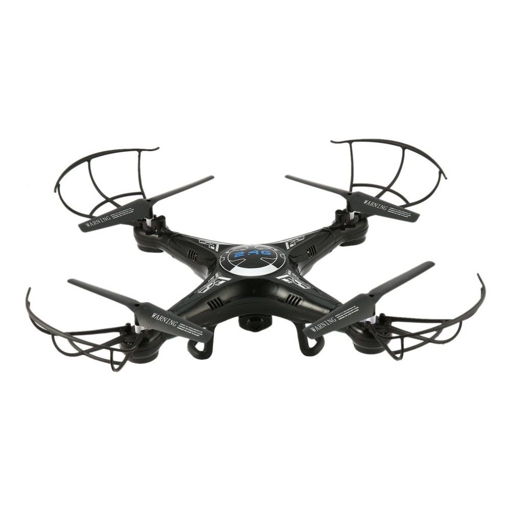 3MP Camera Quadcopter Aircraft Headless Mode Remote Control Helicopter Mini Drone Quadcopter with High Quality