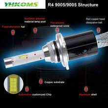 9004 HB4/9006 headlights HB3/9005
