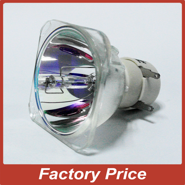 Hgh quality bare Projector lamp BL FU185A for EX526 EX531