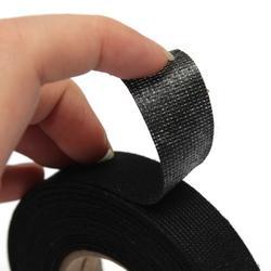 45 Н/мм см 19 мм X 15 м тепловые тканевые Ленты Кабель термостойкие изоляционные материалы