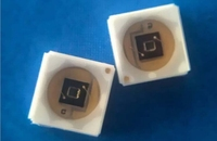 10pcs High Power SMD 3535 UV Led Chip UVC 275nm Led Diode 20mA for Sterilization With Datasheet