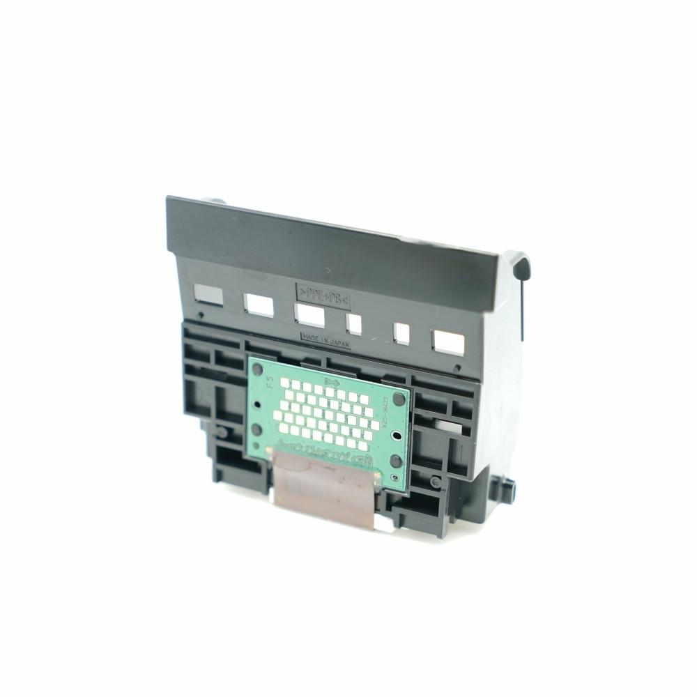 100% nouvelle tête dimpression QY6-0049 pour les imprimantes CANON I865/IP4000/MP760/MP780 tête dimpression