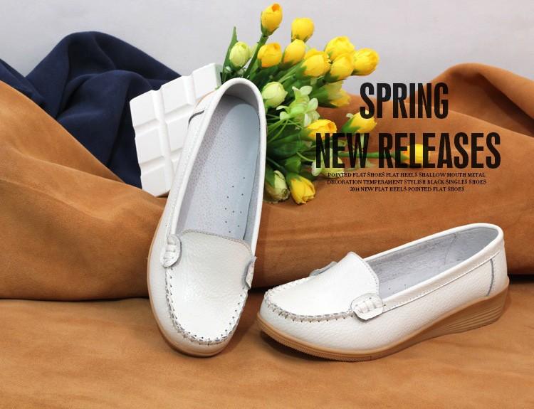 AH 8001 (3) women\'s casual shoes