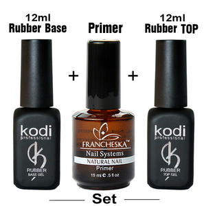 top 10 largest set of gel nail polish brands
