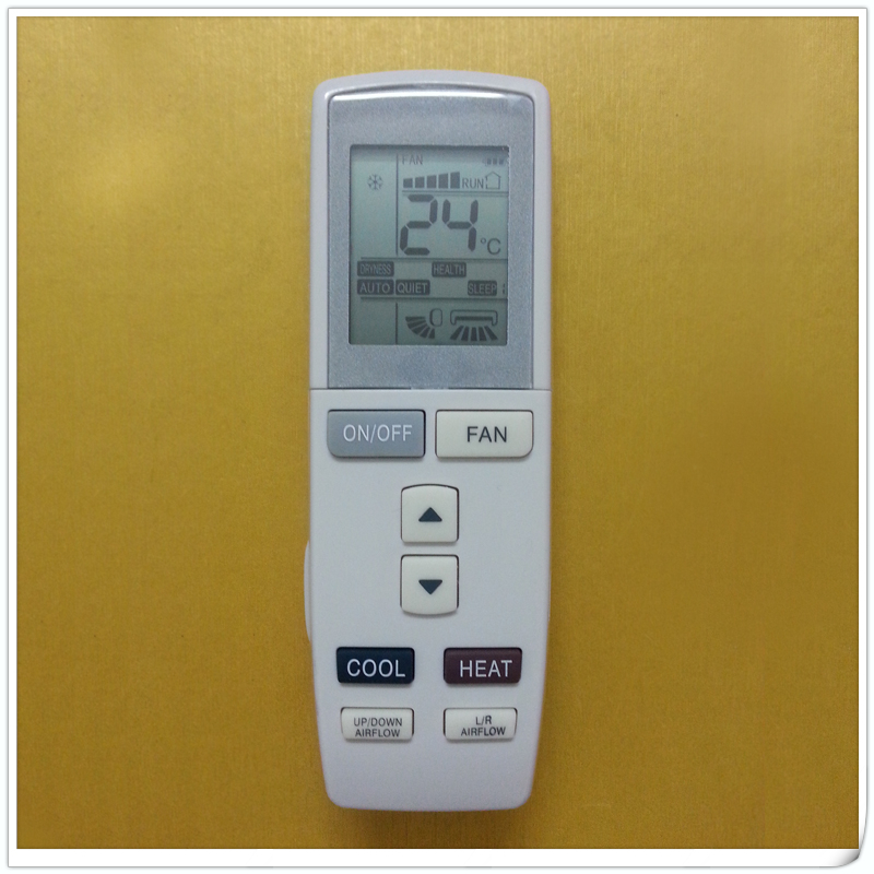LENNOX Air Conditioner Remote Control YAD1F Compatible For