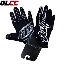 Sport Motorcycle Gloves Outdoor Racing Motocross Gloves  Breathable Unisex Full Finger Glove ATV Downhill Riding Car Glove
