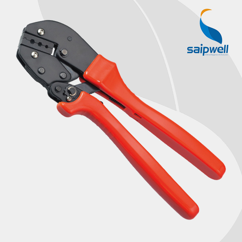 saipwell ap 02h1 hand crimping tool bnc fiber optic cable crimping tool for crimping video cable. Black Bedroom Furniture Sets. Home Design Ideas