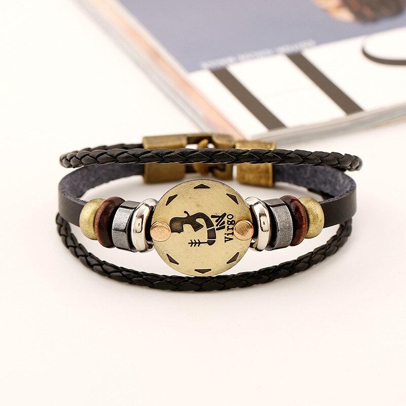 10 bracelets