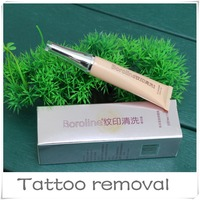 Removal Skin tattoo Tool permanent makeup lip eyebrow Tag Tattoo remover Salon Cream gel Home Beauty Care Painless 2pcs