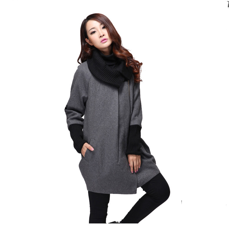 Popular Wrap Coat-Buy Cheap Wrap Coat lots from China Wrap Coat ...