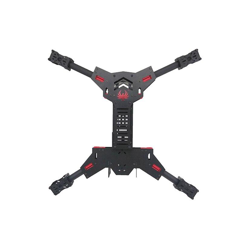 DIY FPV drone quadcopter Alien Quadcopter Flugzeug H4 450mm/680mm ...