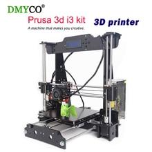 Auto level и нормальный RepRap Prusa I3 большой Размеры 220*220*240 мм DIY 3D комплект принтера 3D Принт DIY с 1 рулоны нити 8 ГБ SD Card/ЖК-дисплей