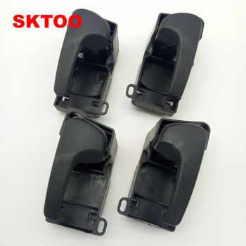 SKTOO 4PCS For Volkswagen Passat B4 door handle / interior handle four door handles