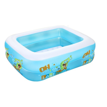 Foot Baignoire Gonflable Kids Adulto Swiming Pool Banheira Inflavel Bath Sauna Hot Tub Inflatable Bathtub munchkin white hot inflatable safety bath tub duck 1 count kids mini playground