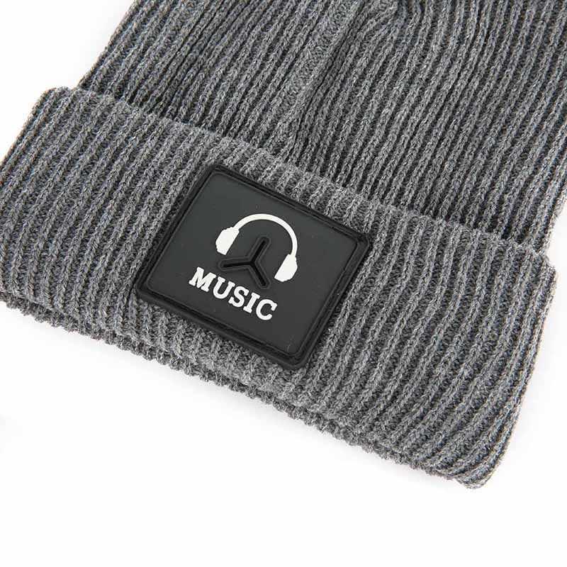 f13b21627792 Зимняя вязаная шапка для женщин модные теплые шапки для мужчин Skullies  шапочки для ...