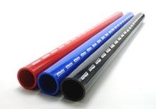 Mangueira de silicone 4ply, 63mm/65mm/68mm/70mm, 1 metro de comprimento, mangueira/intercooler tubo do conector/tubo de entrada de ar/mangueira de água