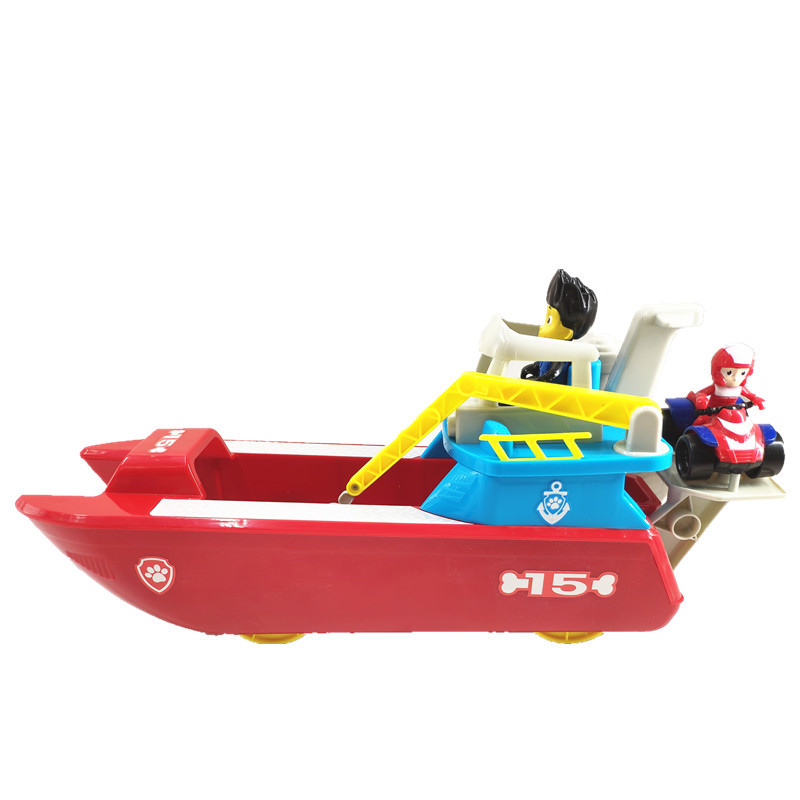 Marine-style-Paw-Patrol-Dog-Toys-Patrol-boat-Yacht-Ferry-Command-Center-Patrulla-Canina-Action-Figures (4)