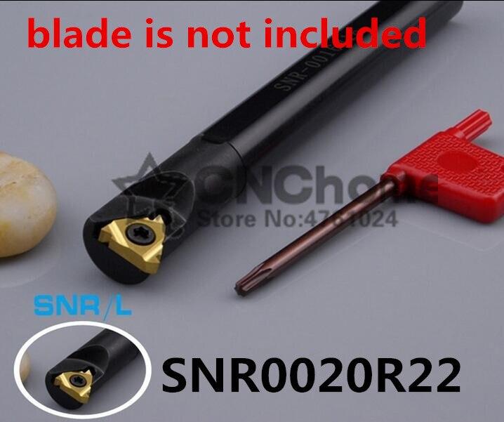 SNR0020R22/ SNR0020R22 CNC Internal Turning Tools Carbide Insert For Threading Tools Lathe Machine Tools Turning Tool Set Holder|Turning Tool| |  - title=
