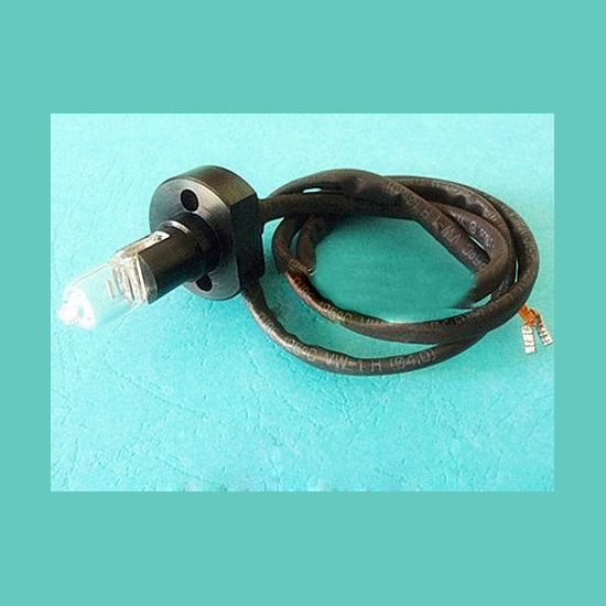 1pcs New Njk10178 For Yue Hua Ys-2000 Mindray Ba88 Ba-88 Ba90 Ba-90 Lamp 12v20w Computer Cables & Connectors