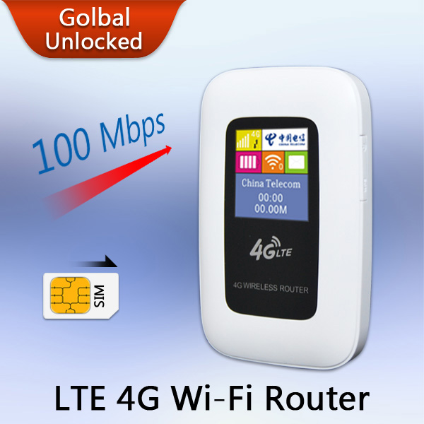 online buy wholesale 4g mifi unlocked from china 4g mifi. Black Bedroom Furniture Sets. Home Design Ideas