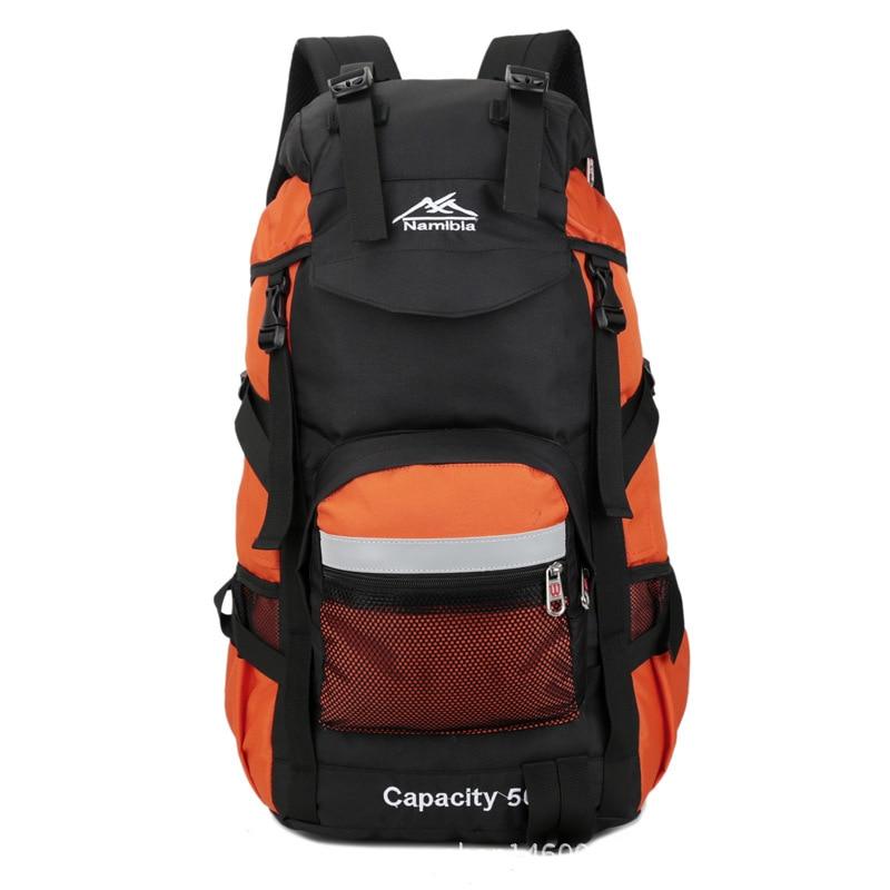 Outdoor Bags Hiking Backpack 30L Waterproof Anti-tear Nylon Quality Bag Men Women Climbing Travel Cycling Sports Backpack