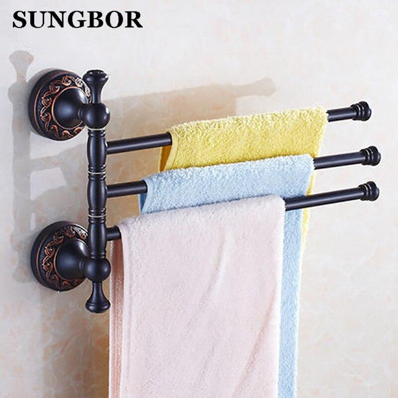 Decorative Bathroom Towel Bars Promotion-Shop for Promotional ...