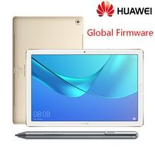 Huawei MediaPad M5 Pro CMR-W19 Tablet PC Kirin 960 Octa-Core 4GB Ram 64GB Rom 10.8 inch 2560*1600 IPS Android 7.0 WiFi GPS
