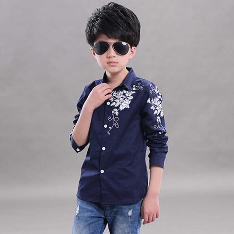 Shirt Studs Picture More Detailed Picture About 2016 New Spring Autumn Children Shirts Casual